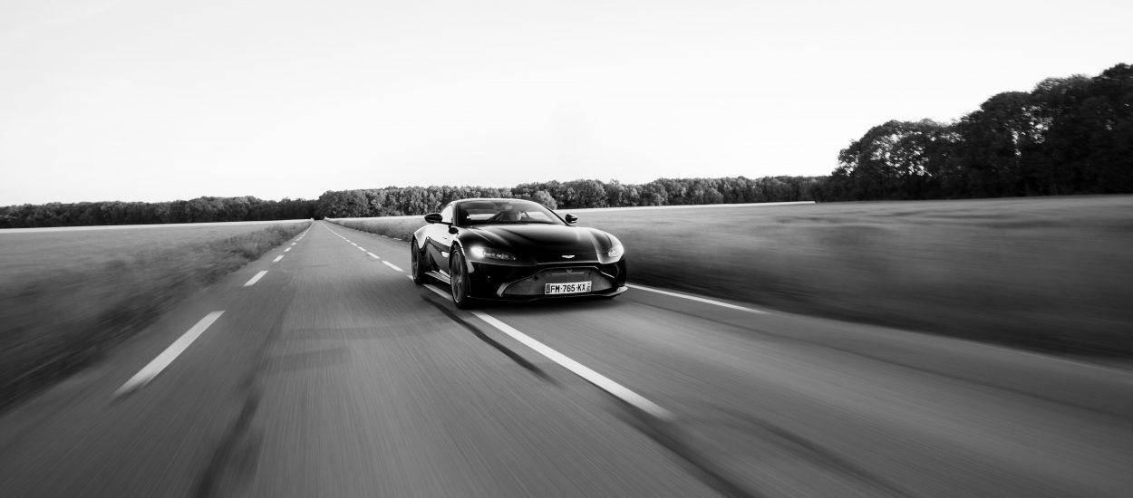 Aston Martin 2021 target